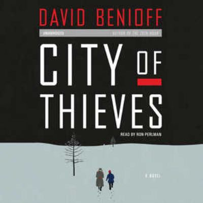 City of Thieves 9781433247507