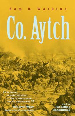 Co. Aytch 9781433266942