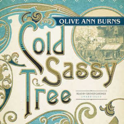Cold Sassy Tree 9781433210402