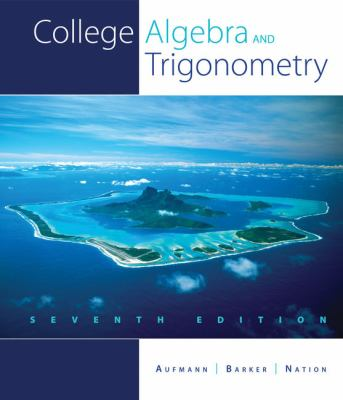 Trigonometry 7th Edition By Mckeague - Free Download