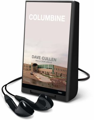 Columbine [With Earbuds] 9781433290503