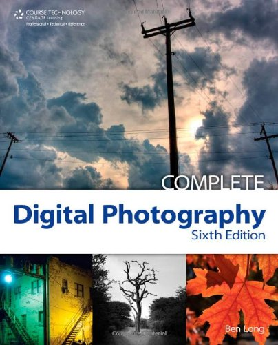 Complete Digital Photography 9781435459205