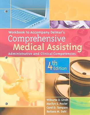Comprehensive Medical Assisting: Administrative and Clinical Competencies 9781435419155