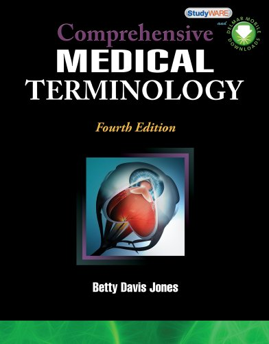 Comprehensive Medical Terminology [With CDROM] 9781435439870