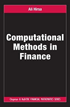 Computational Methods in Finance 9781439829578