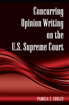 Supreme Court Briefs