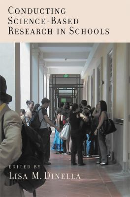 Conducting Science-Based Psychology and Research in Schools 9781433804687