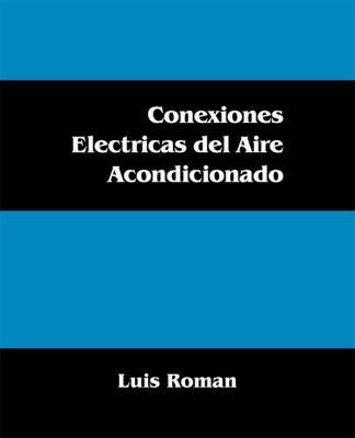 Conexiones Electricas del Aire Acondicionado 9781432746698
