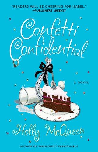 Confetti Confidential 9781439193341