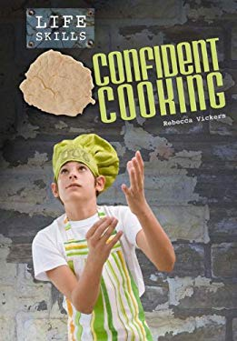 Confident Cooking 9781432927219