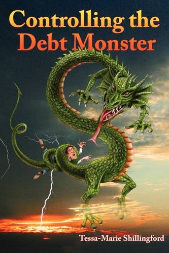 Controlling the Debt Monster: A Guide to Managing Your Money 9781438963945