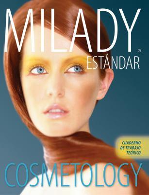 Cosmetologia Estandar de Milady Cuaderno de Trabajo Teorico 9781439059104
