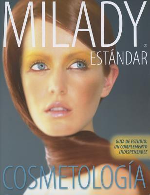Cosmetologia Estandar de Milardy Guia de Estudio: Un Complemento Indispensable 9781439059135