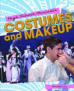 Costumes and Makeup 9781435852587