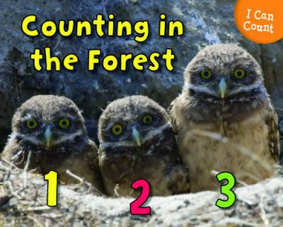 Counting in the Forest 9781432966935
