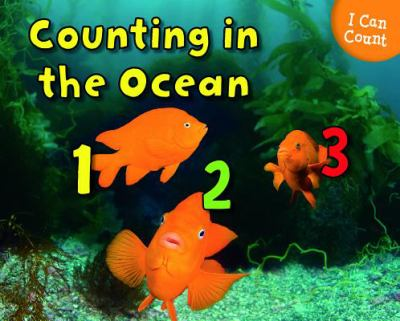 Counting in the Ocean 9781432966966