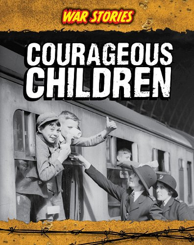 Courageous Children 9781432948368