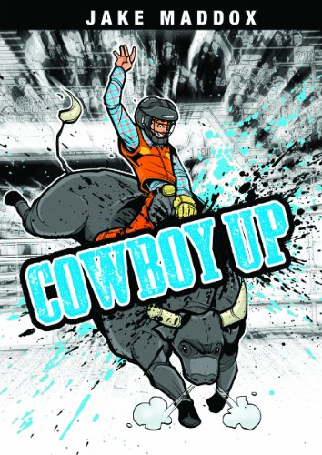 Cowboy Up 9781434234254