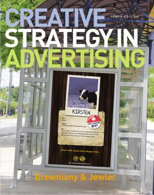 Creative Strategy in Advertising 9781439082706