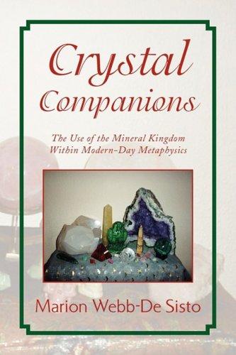 Crystal Companions 9781436368919