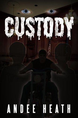 Custody 9781438912417