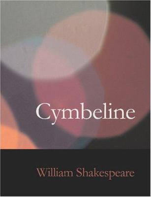 Cymbeline 9781434611062