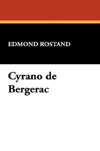 Cyrano de Bergerac 9781434488138