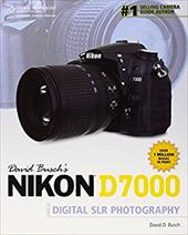 David Busch's Nikon D7000 Guide to Digital SLR Photography 12751322