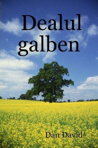 Dealul Galben 9781430323877