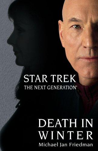 Death in Winter 9781439150016