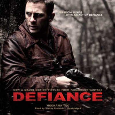 Defiance 9781433265907