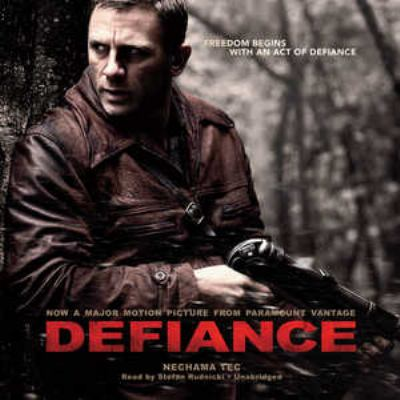 Defiance: The Bielski Partisans 9781433265921