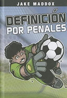 Definicion Por Penales 9781434238146