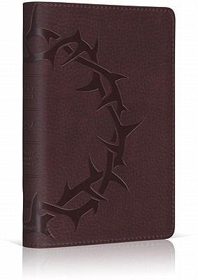 Deluxe Compact Bible-ESV-Crown Design 9781433501937