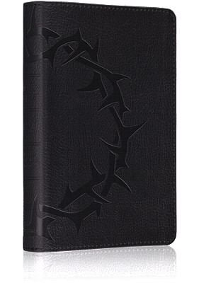 Deluxe Compact Bible-ESV-Crown Design 9781433503825