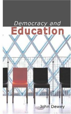 Democracy and Education 9781434603814