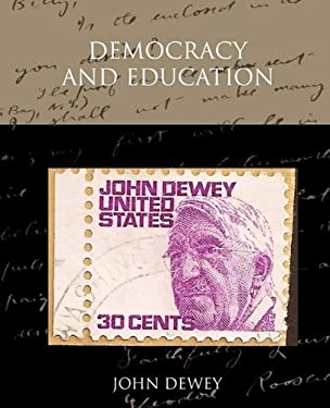 Democracy and Education 9781438527918