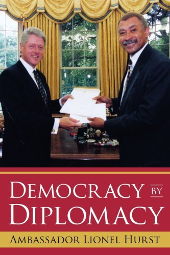 Democracy by Diplomacy 9781434319630
