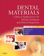 Dental Materials: Clinical Applications for Dental Assistants and Dental Hygienists 6690675