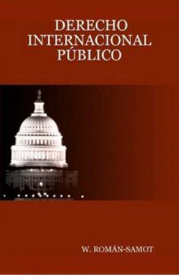 Derecho Internacional Publico 9781430326519