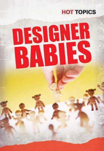 Designer Babies 9781432948702