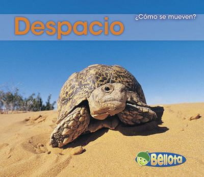 Despacio = Slow 9781432935450