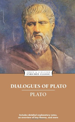 Dialogues of Plato 9781439169483