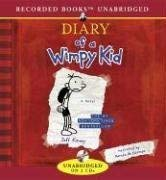 Diary of a Wimpy Kid 9781436109819