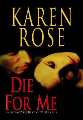 Die for Me 9781433252655