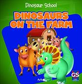 Dinosaurs on the Farm (Dinosaur School) 21115349