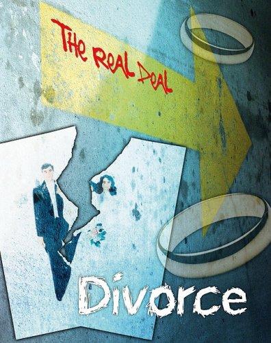 Divorce 9781432910099