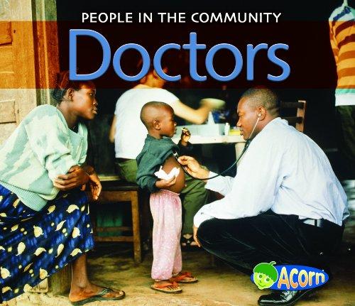 Doctors 9781432911881
