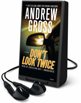 Don't Look Twice [With Earbuds] 9781433279089