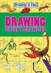 Drawing Creepy Crawlies 14170500